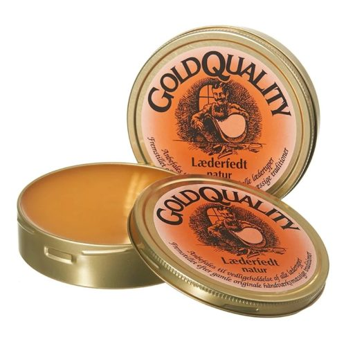 Gold Quality Leather Grease 190ml