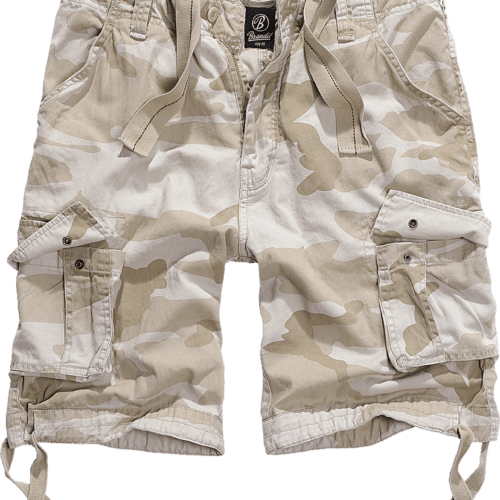 Urban Legend Cargo Shorts - Sandstorm
