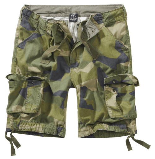 Urban Legend Cargo Shorts - Splinter